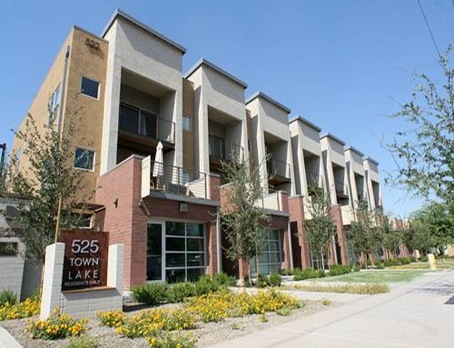 Urban Realty Downtown Tempe Blog Live Work Offices For