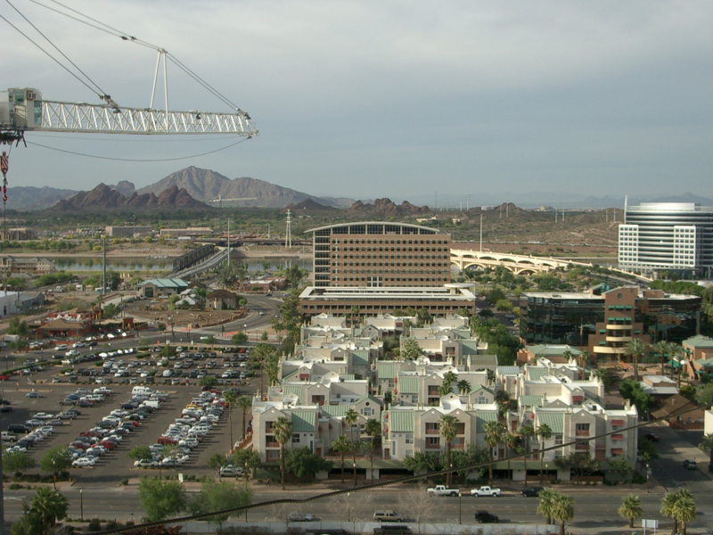 Centerpoint Condos - Downtown Tempe Living - Mill Avenue