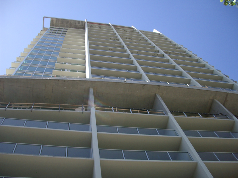 Centerpoint Condominiums - Downtown Tempe Living - Mill Avenue