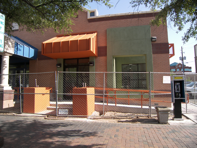 Downtown Tempe - Urban Living - Convenience Store
