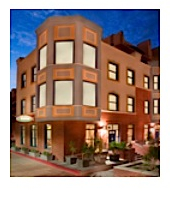 Orchidhouse Lofts - Brickyard on Mill - Brownstones