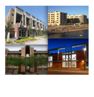 Orchidhouse condos- Brickyard on Mill - Tempe Lofts