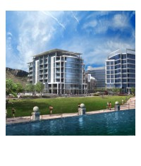 Edgewater condominiums - Bridgeview condos - Hayden Ferry Lakeside condos