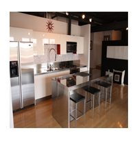 Tempe Condos- Orchidhouse Lofts - the Lofts at Orchidhouse
