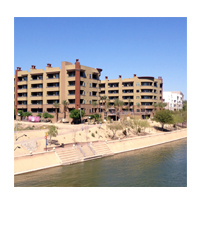 Tempe Town Lake - Tempe Condos - Arizona Condominiums