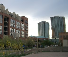 the Lofts at the Orchidhouse - Mill Avenue - Tempe Condos