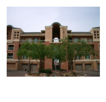 Regatta Pointe - Tempe Condominiums