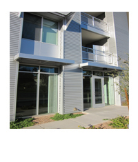 Urban Realty Live/Work Lofts and Creative Tempe Offices
