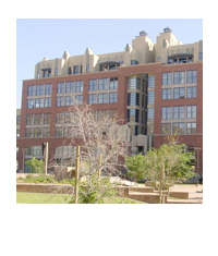 Tempe High Rise - Tempe Real Estate - Tempe Urban Living